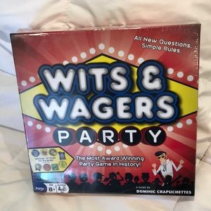 Wits & Wager